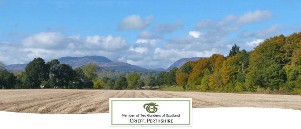 Crieff gateway to Highlands